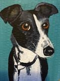 Lilly-Bean by Jane Watson, Giclee Print